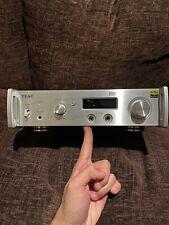 TEAC UD-503 COAXIAL TOSLINK USB XLR BALANCED RCA DAC HEADPHONE AMPLIFIER AMP DSD