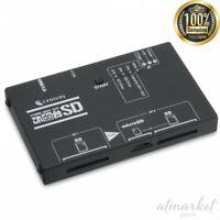Century USB 3.0 SD CT-DB300 External memory card reader Duplicator Media Reader