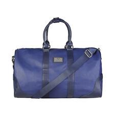 Versace 19-69 Borsa da viaggio YQG-006-4 _ BLUE