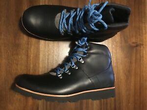 UGG Men's US 9 Hafstein Waterproof Boot Black (9) $190