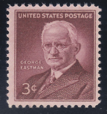US Stamp #1062 / George Eastman / Mint Never Hinged