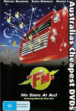 FM, No Static at All!  DVD NEW, FREE POSTAGE WITHIN AUSTRALIA REGIONS ALL