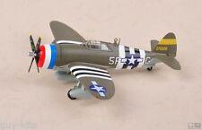 """REPUBLIC P-47D """"RAZORBACK"""", USAAF 56TH FG - Die-cast EASY MODEL 1/72 n° 36423"""