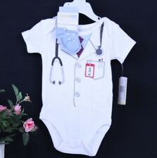 Vitamins baby DR. CUTIE 1Pcs Bodysuit with Matching Socks NEW J-15 R