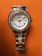 Rousseau Piera Ladies Two-Tone Watch 9439 NEW