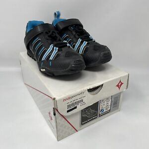 SPECIALIZED W Tahoe Sport Casual SPD SPIN Cycling Shoes EU 36 US 6 MSRP $100