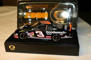 Dale Earnhardt #3GM Goodwrench No Bull/76th Win 1/24 Action 2000 ELITE-1 of 3504