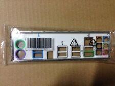 Original new I/O io Shield for M5A97/SI & M5A97 motherboard  #G983 XH