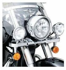 2005-2018 GENUINE SUZUKI BOULEVARD C50 CHROME LIGHTBAR KIT 990A0-72005