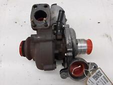 2007 PEUGEOT 207 1560cc Diesel Turbocharger Turbo 9663199280