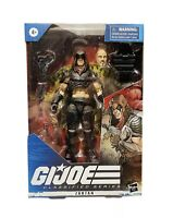 "GI Joe Classified Series 3 - #23 ZARTAN Cobra - 6"" figure Hasbro NEW - IN HAND🔥"