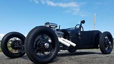 1928 Ford Model T Roadster Hot Rod