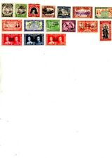 commonwealth stamps, cook islands