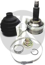 FITS KIA CARENS ABS RING & CV JOINT & BOOT KIT (BRAND NEW) 2000>06
