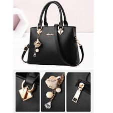 Women's Large Capacity Casual Handbag Shopping Bag Tote Shoulder Beach Bag