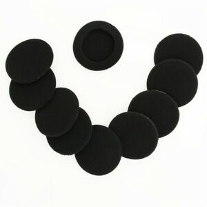 Ear Pads Cushions Earpads Replacement for Microsoft LifeChat LX-2000 Headphones