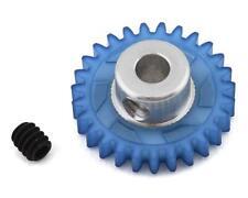 JK Products Plastic 48P Pinion Gear (3.17mm Bore) (27T)