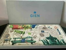 Gien OBLONG SERVING TRAY Paris 1765CPCA01 French Porcelain Made in France