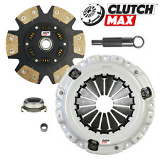 CM STAGE 3 RACING PERFORMANCE CLUTCH KIT fits 2004-2011 MAZDA RX8 RX-8 *6-SPEED*