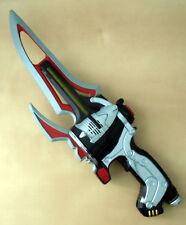 Bandai Kamen Masked Rider Hibiki Armed Saber Toy Sword Weapon Cosplay Blade Faiz