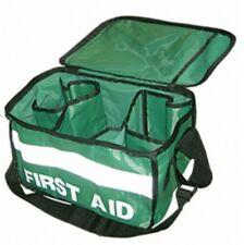 Kit de primeros auxilios vacía HAVERSACK Bolsa-Deportes, emergencias, fábrica, lugar de trabajo