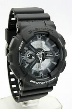 Casio G-Shock Velocity Indicator Men's Watch GA-110C-1A