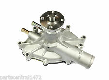 Oaw F1560 Water Pump For 86 93 Ford Mustang Thunderbird Small Block 302 50l