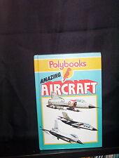 AMAZING AIRCRAFT - POLYBOOKS