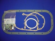 VOLVO OIL SUMP GASKET SET FOR B18 AND B20 ENGINES AMAZON P1800