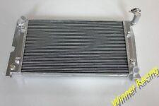 Aluminum Radiator For Toyota Corolla/Matrix; Pontiac Vibe L4 1.8L MT 2003-2008