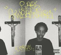 Earl Sweatshirt - Doris [New CD]