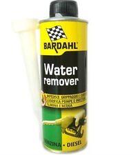 Additivo elimina rimuovi acqua Bardahl Water Remover 300ml  106023
