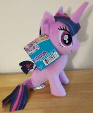 My Little Pony the Movie Twilight Sparkle Seapony Sea Pony Hasbro Plush NWT 9""