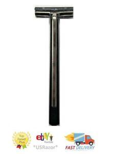 Gillette Trac II Razor hold Trac2 Plus Schick Super2 Cartridge Shaver Handle USA