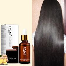 Hair grows densely fluid Anti Baldness Fast Growth Serum Care Hair Treatment US