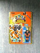 1992 Tyco Incredible Crash Dummies Slick in Pro-Tek Suit