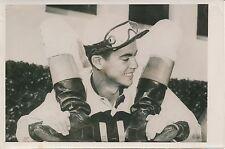 U S A c.1955 - Insolite Jimmy le Jockey très Souple Hallandale - PR 443