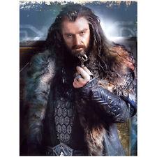 The Hobbit Richard Armitage as Thorin Holding Key 8 x 10 Inch Photo