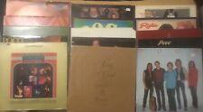 POCO 15 LP Vinyl Lot, Legend, Backtracks, Indian Summer, Richie Furay