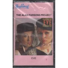 The Alan Parsons Project ‎MC7 Eve / BMG Series Flashback Sealed 4007194011573