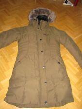 Marmot warmer Daunenmantel Wintermantel M 700 Fill Down khaki *Neuwertig*