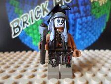 LEGO® The Lone Ranger™ - Tonto minifigure - LEGO 79107 79108 79109