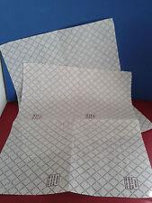 Filtro CAPPA UNIVERSALE 2 filtri monouso GRASSO 57 x 47 cm dimensioni PADS