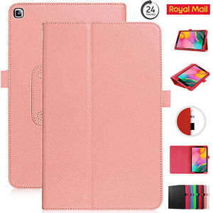 """Smart Case For Samsung Tab A 10.1"""" Inch 2019 T510/T515 Stand Flip Magnetic Cover"""