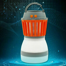 Portable Travel Light Mosquito Killer Lamps Lantern for Travel Camping Outdoor