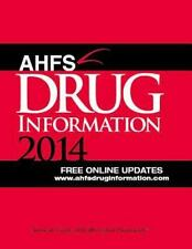 AHFS Drug Information-ExLibrary