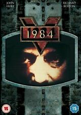 1984 5039036068284 With John Hurt DVD Region 2