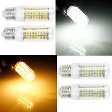 E27 LED Corn Bulb Corn Lamp Light Bulbs 5730 SMD 72 LED Cold/Warm Light 20W 110V