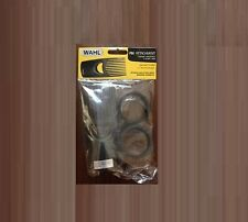 WAHL HAIR DRYER COMB PIK ATTACHMENT *TWO RING* *NEW* *SEALED*