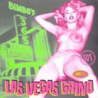 VARIOUS ARTISTS LAS VEGAS GRIND, PT. 3 [REMASTERED GATEFOLD] NEW VINYL RECORD